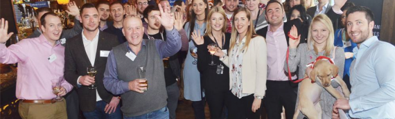 PURE NETWORKING SALISBURY – Next event: 5th July