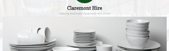 Catering And Event Equipment Hire Dorset – National