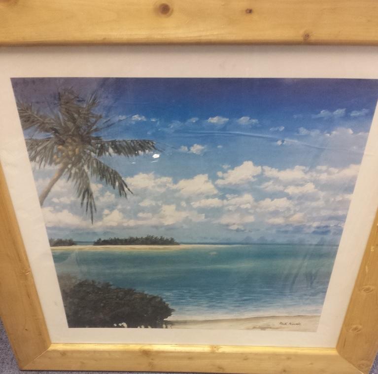 Pine Frames - Bulk Sale