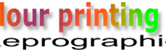 Digital Printing / Photocopying / Print Finishing Services