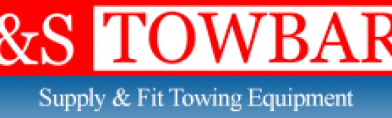 Tow Bars & Reverse Sensors