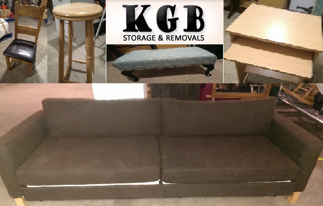 Various Household Amp Office Items For Sale Kgb Storage
