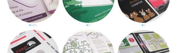 DAVID HANSON DESIGN – GRAPHIC DESIGN – Re branding / Logo Design / Brochures and Stationary