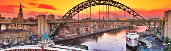 2 Bed Apartment in Newcastle – Available THIS EASTER WEEKEND