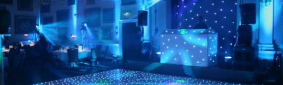 Rock-Box Entertainment – For all your Sound, Light & Entertainment needs