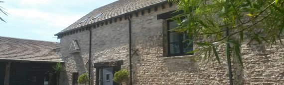 NEW DATES AVAILABLE – Countryside Barn in Swanage, Dorset