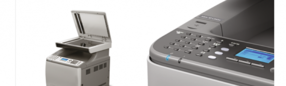 Ricoh Desktop Printers Available from The Digital Office