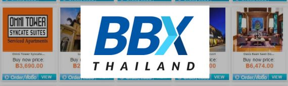 Now is a great time of the year to holiday in Thailand on BBX
