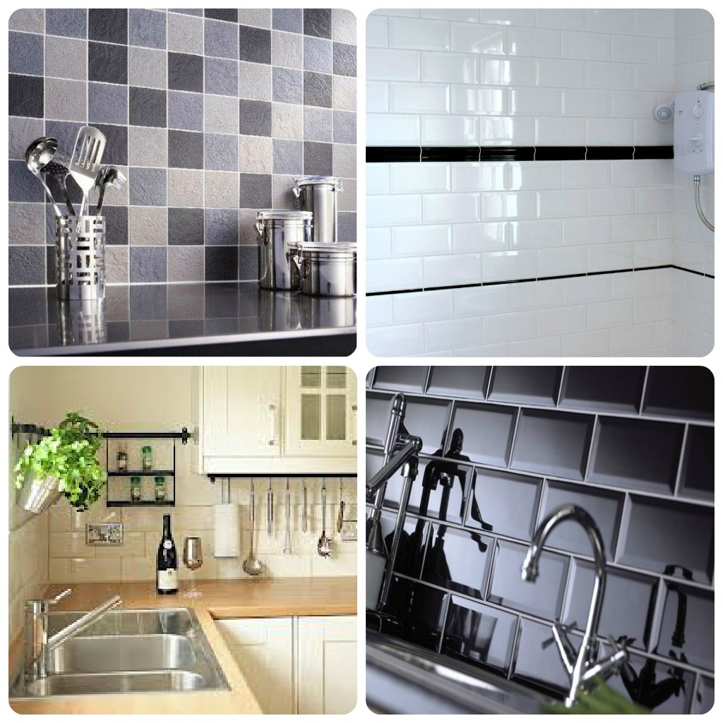 60 Kitchen Interior Design Ideas With Tips To Make One: Huge Range Of Tiles Available