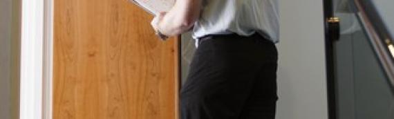 Fire door inspections by Sureclose