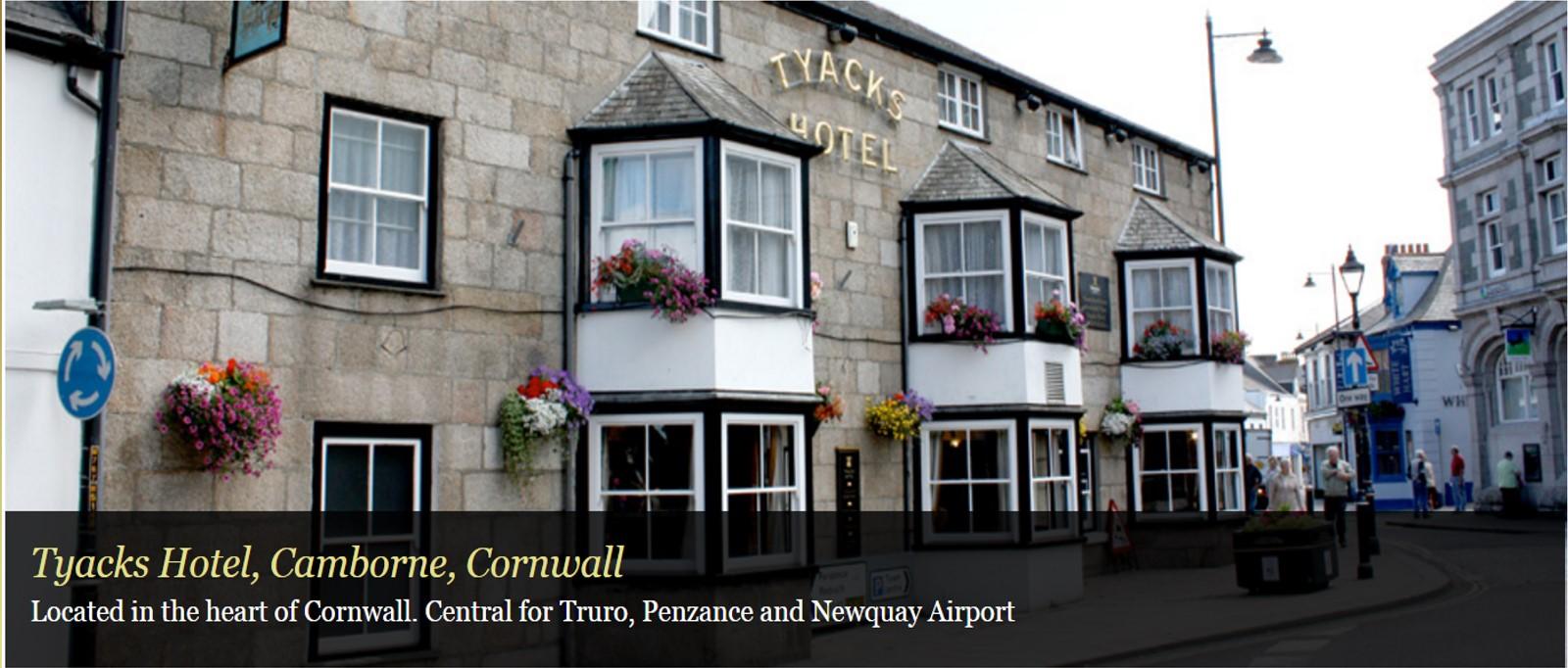 tyacks-hotel