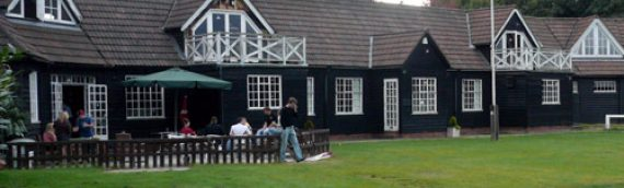 The OC Club – Corporate Team-Building and Function Venue in Surrey