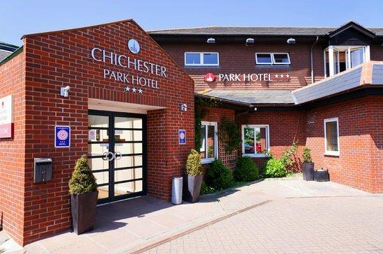 Chichester Park Hotel Main
