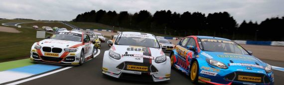 VIP Hospitality at Donington Park for British Touring Cars – 25 TICKETS available