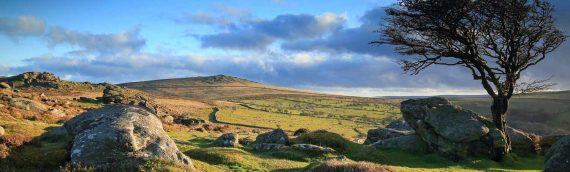 Get away for a few days to the very Beautiful Dartmoor…NEW DATES !