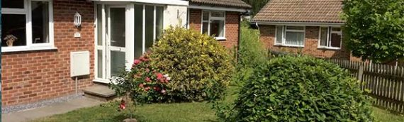 Accommodation in Bovey Tracey in beautiful family home.