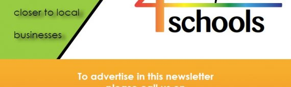 Advertise to over 3600 Parents and over 550 Teachers across 3 schools in Hampshire