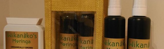 Moringa – Anti-aging and nutrient super-food