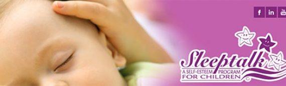 SleepTalk – Self-esteem and well-being program for children