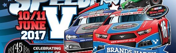 8 Tickets For American Speedfest Just Released!