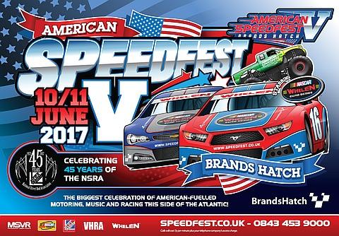 American Speedfest