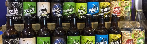 Brewery Providing Bottles of Lager, Ales and Beers  to Pubs, Restaurants, Cafes and Venues – COMMERCIAL ONLY – NO DOMESTIC SALES