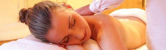 Swedish Massage in Camborne, Cornwall