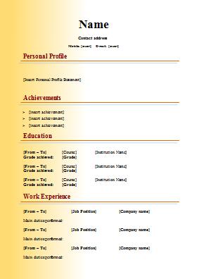 Reed recruitment cv template roho4senses reed recruitment cv template yelopaper Gallery