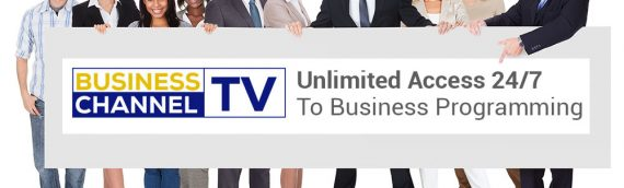 30 day FREE trail – Business TV Channel