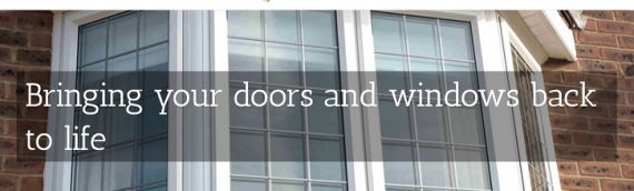 Double Glazing Revamp Specialists + Locksmiths – Covering Most BH Postcodes