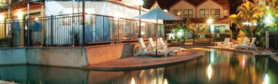 Nelson Bay Holiday Accommodation – 7 Nights