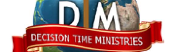 Decision Time Ministries 'Quarterly Magazine'