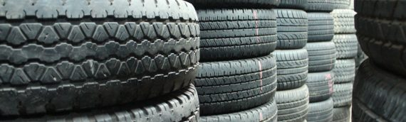 Discount Tyres – Supply & Fit in High Wycombe