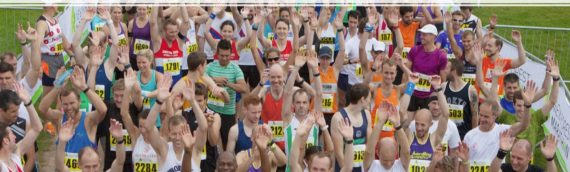 New Forest Marathon Sponsorship Package – Raise your profile infront 5000 Participants and 3000 Visitors In September – Smaller Package of 2500 + VAT