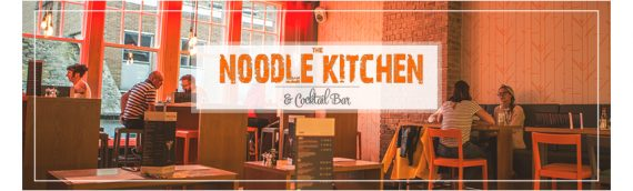 The Noodle Kitchen & Cocktail Bar – Newquay, Cornwall
