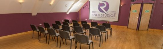 Large Conference Room available to hire in Totton, Southampton