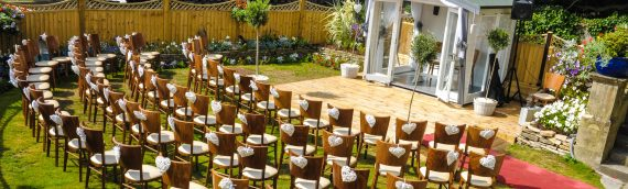 Hotel Wedding Packages on the stunning coast of Bournemouth