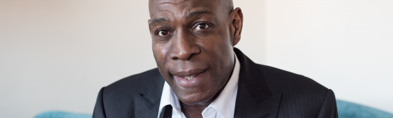 An Intimate and Exclusive VIP Dinner with Frank Bruno