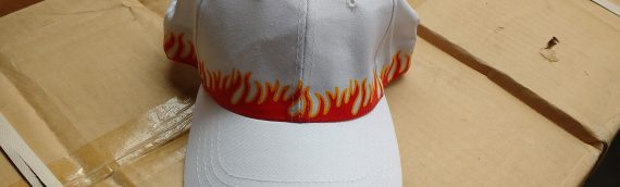 Cash Convert Baseball Caps – various designs