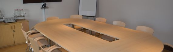 Meeting or Training Room Hire