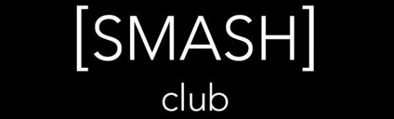 SMASH:Club, reserved exclusively for the passionate, innovators, visionaries, mentors, go getters and company directors of this world.