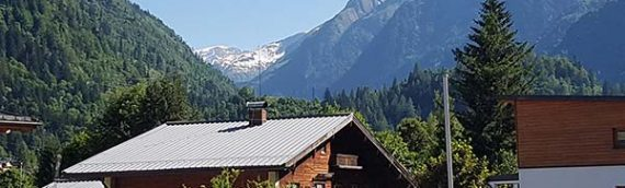 Beautiful, family friendly holiday home in Kaprun, Austria – offpeak & out of ski season