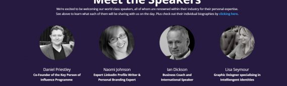 The Expert Economy Annual Conferance – Become the Master and Expert in Your Industry! – Tickets and Sponsorship Available