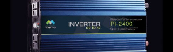 Power Inverters DC to AC – Bulk Stock