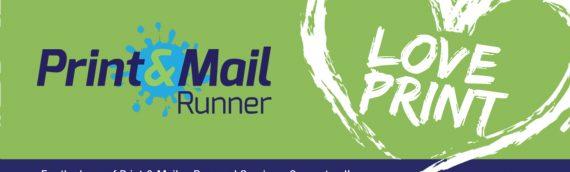 Print & Mail Runner – BBX Offers on Print!