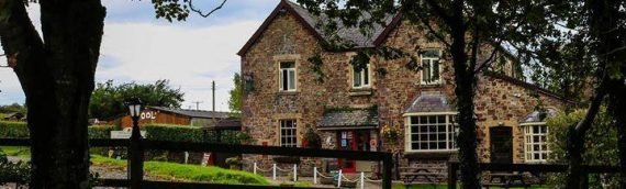 Beautiful surroundings, cottages to rent on the edge of Exmoor