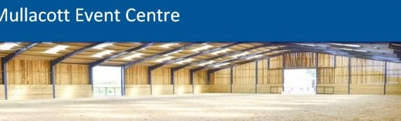 Mullacott Equestrian Event Centre – tuition, riding and venue hire