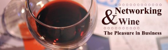 LAST MINUTE INVITE FOR THIS EVENING – WINE CLUB NETWORKING