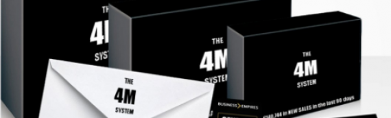 Business Empires: New 4M Offer!