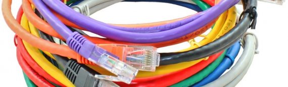 Cat6 Networking Cables for Sale